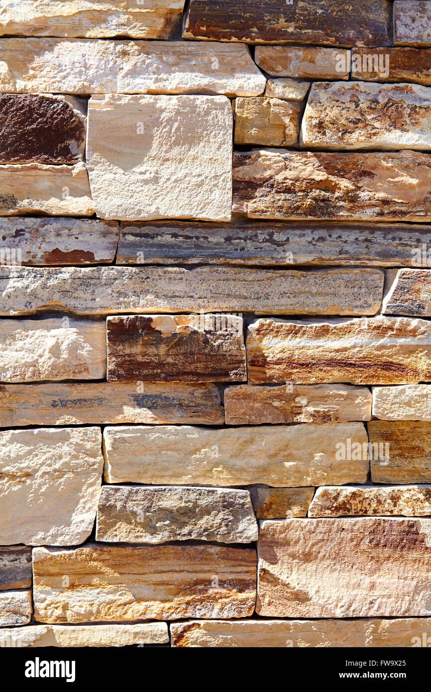 Natural Stone Veneers ǀ Faux Stone Siding ǀ Stone Veneer: Stone Natural Rock Veneer Wall And Building Finish Design