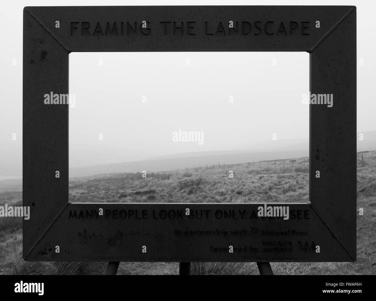 Framing Landscape Stock Photos & Framing Landscape Stock Images - Alamy