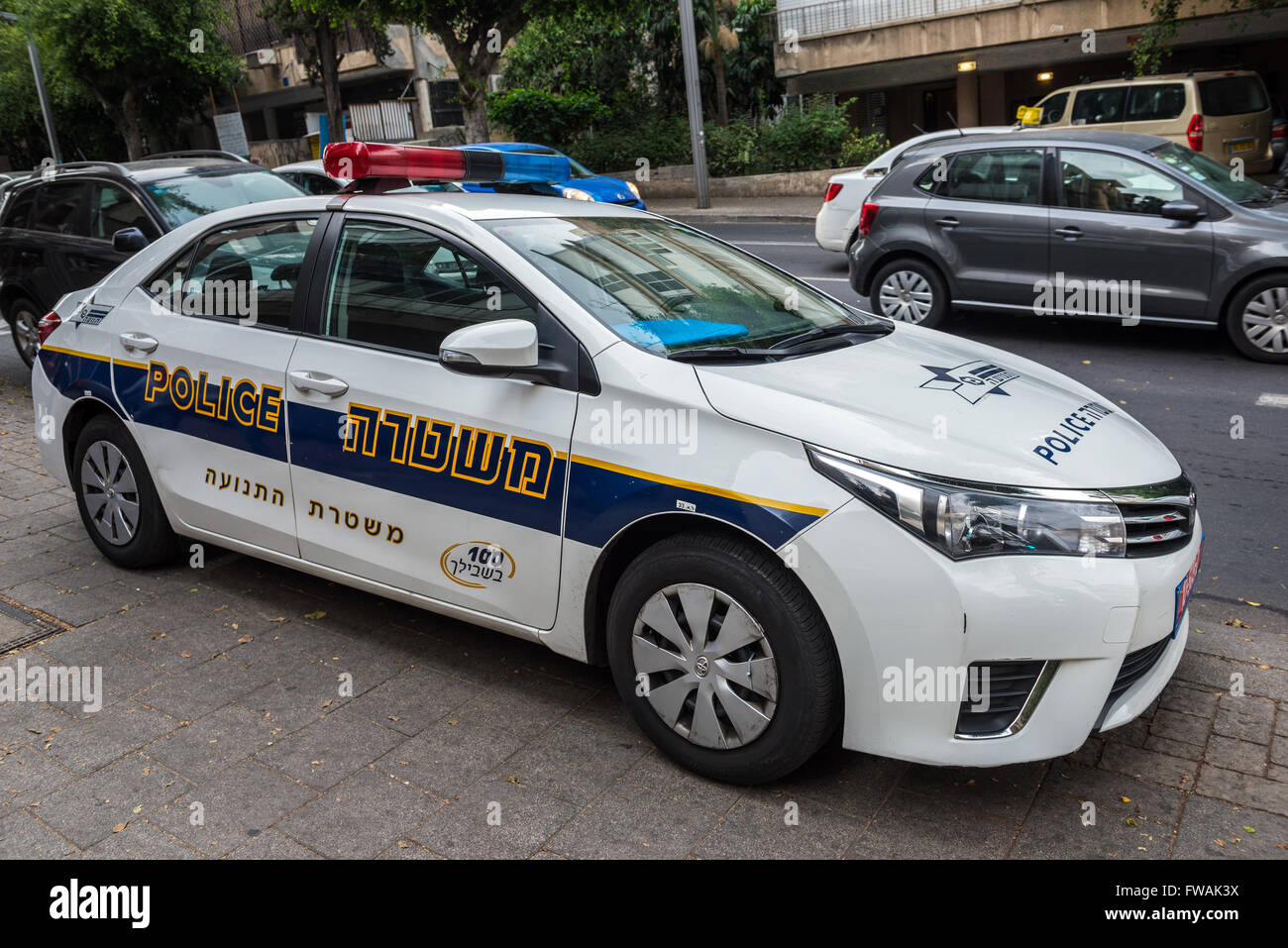 מגניב Kia police car in Tel Aviv city, Israel Stock Photo: 101652766 - Alamy DH-99