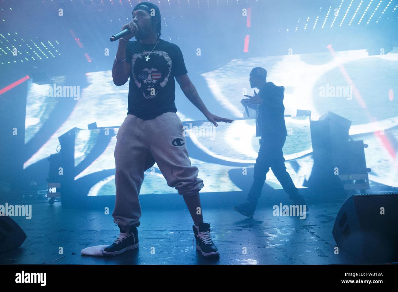 Method Man Stock Photos & Method Man Stock Images - Alamy