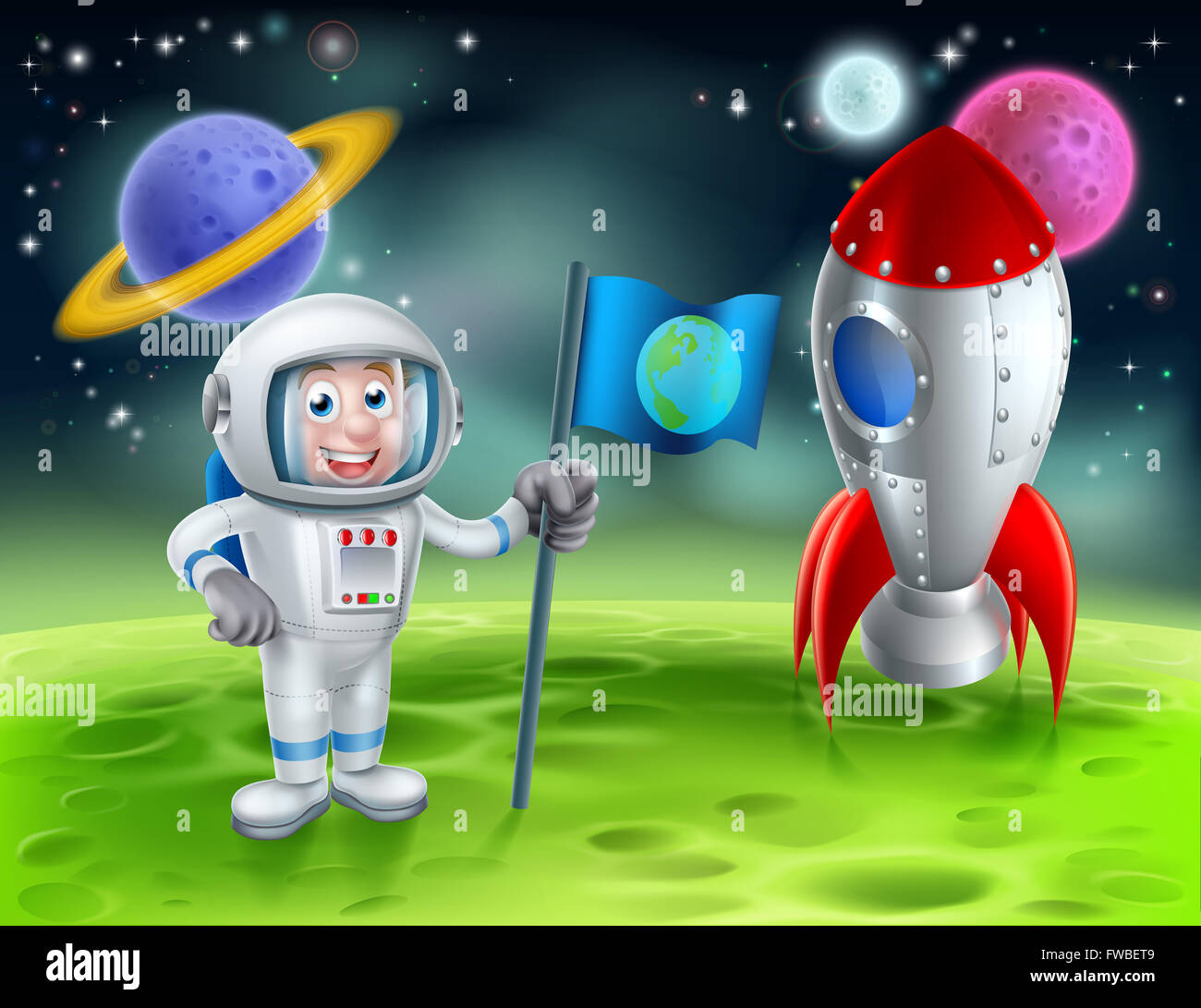 astronaut in space rocket - photo #15