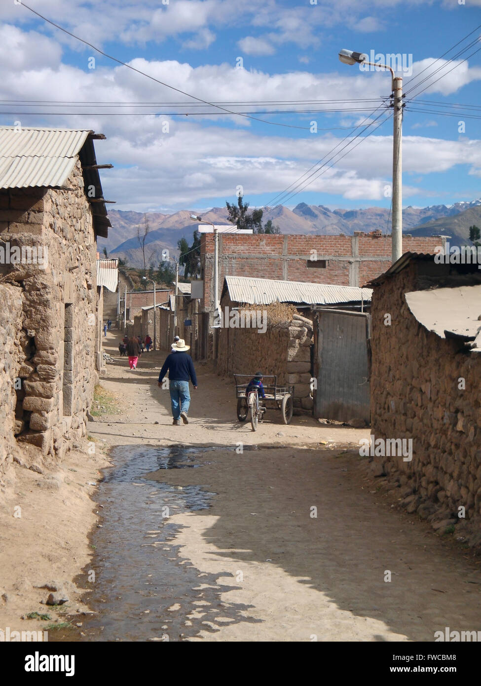 Small Village At Colca Canyon In Peru South America Stock Photo Alamy,Barefoot Contessa Pioneer Woman Meatloaf Recipe