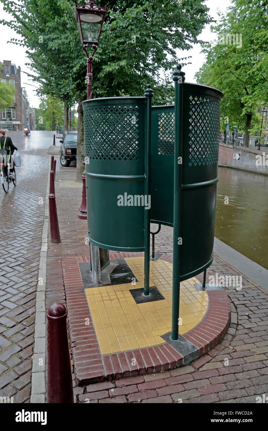Outdoor Public Urinal Stock Photos Amp Outdoor Public Urinal