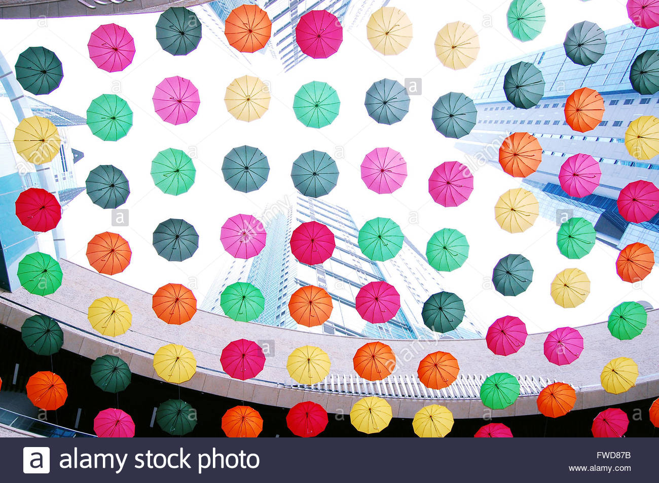 Colorful - Stock Image