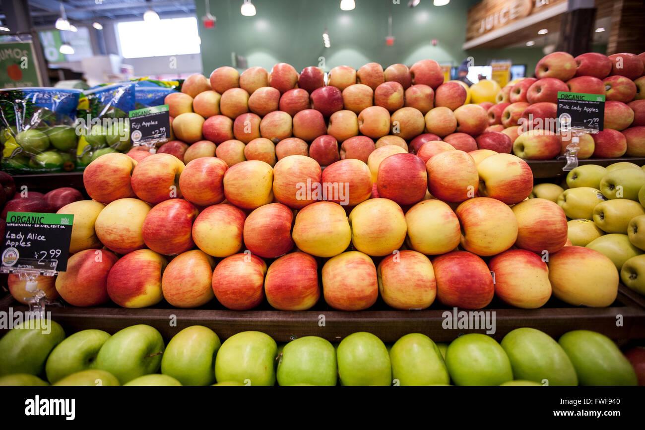 Whole Foods Los Gatos