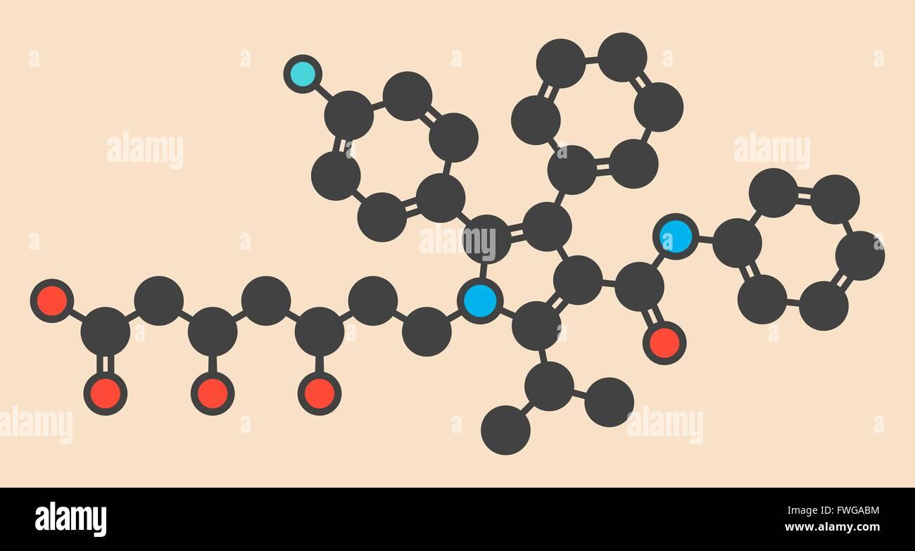 Atorvastatin Drug Study - es.scribd.com