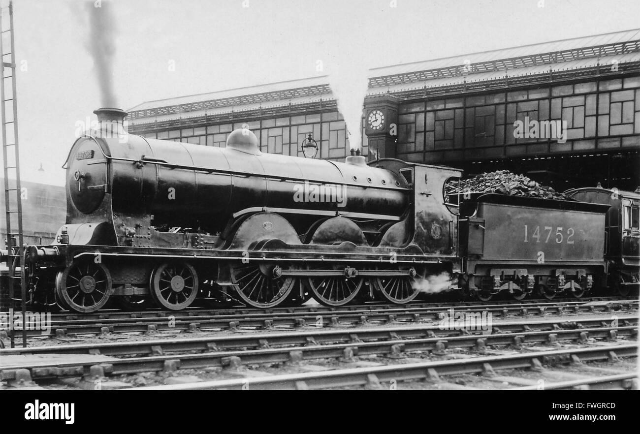 Glasgow Central Railway Station Photo 4 Caledonian Railway.