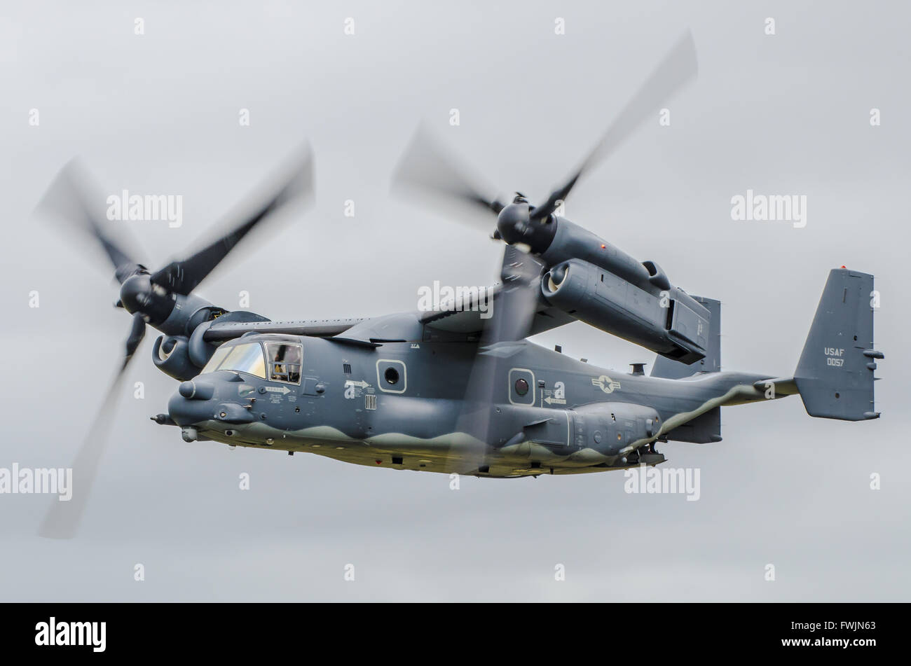 Bell Boeing V-22 Osprey is an American multi-mission ...