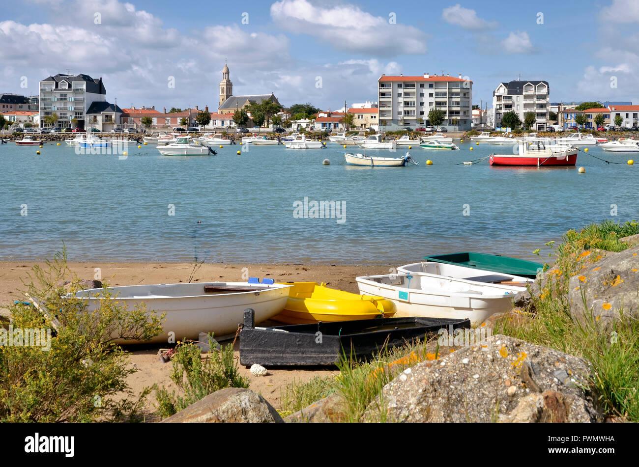 Saint Gilles Croix De Vie : saint gilles stock photos saint gilles stock images alamy ~ Maxctalentgroup.com Avis de Voitures