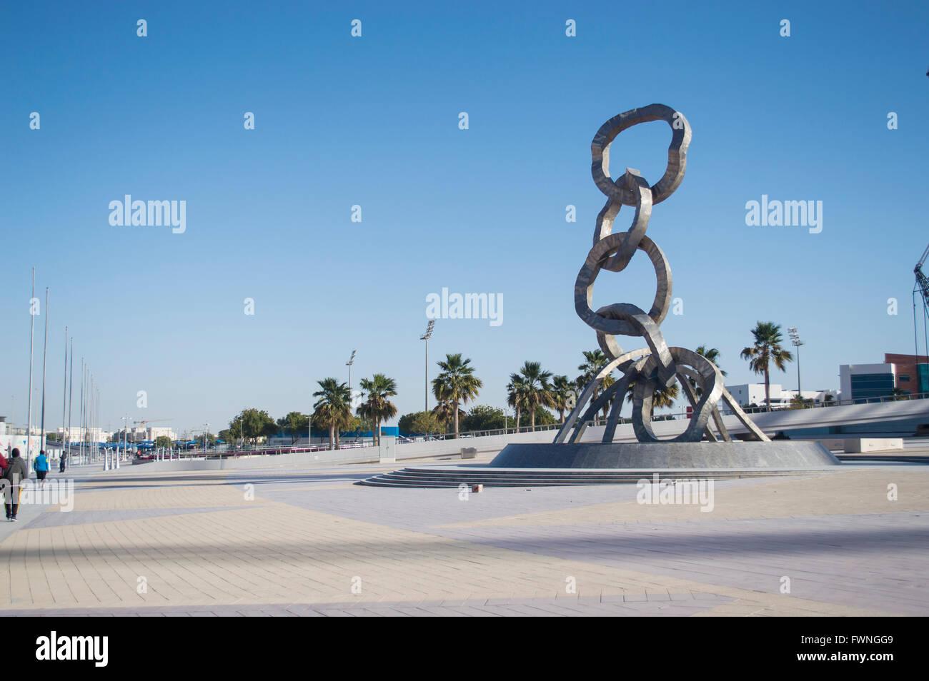 Aspire Academy Qatar Stock Photos & Aspire Academy Qatar Stock Images - Alamy