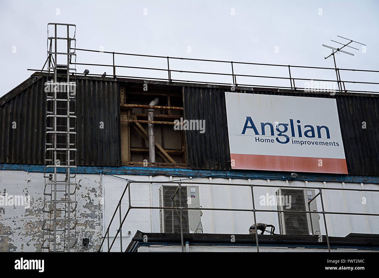Anglian Home Improvements High Resolution Stock Photography And Images Alamy