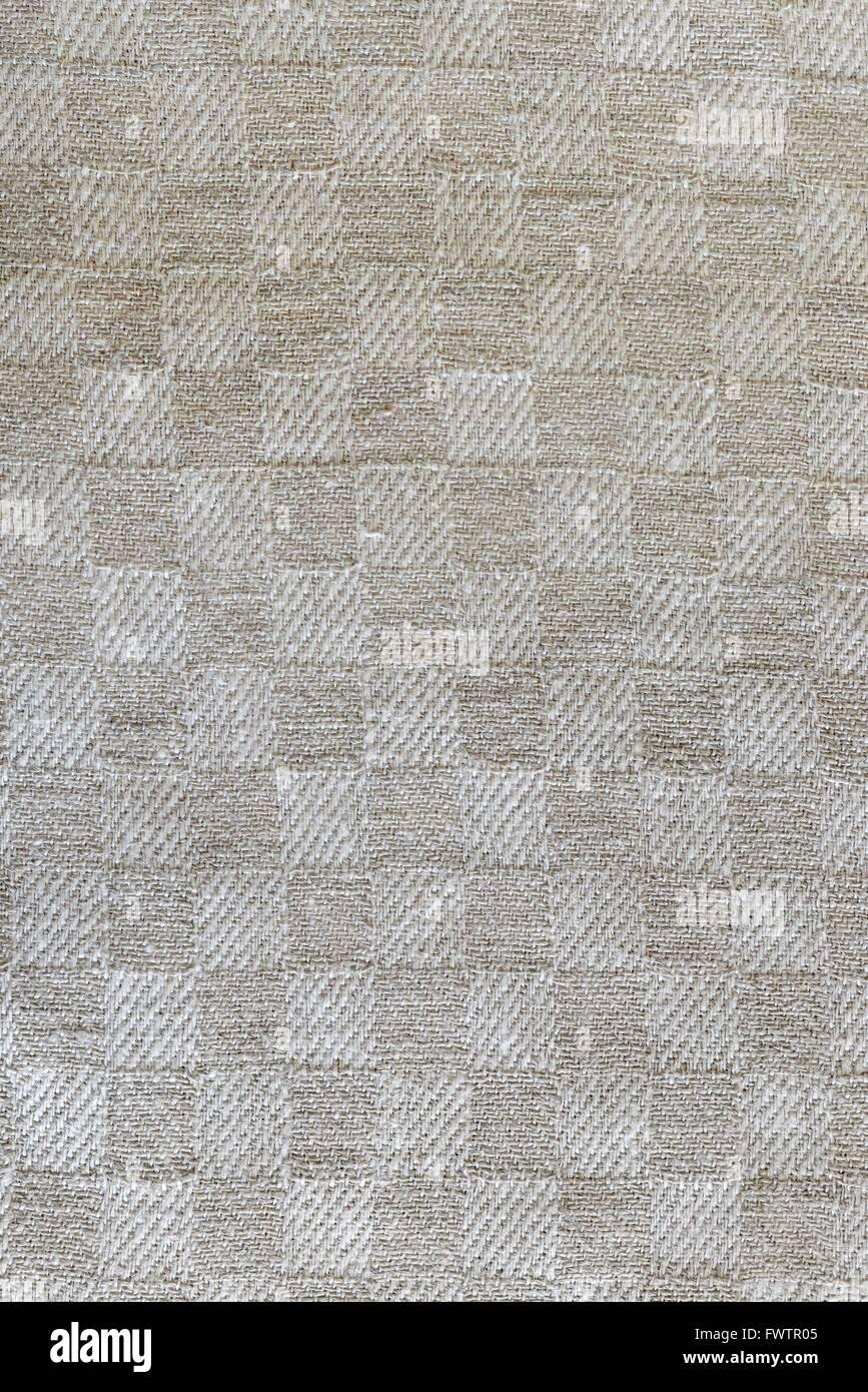 Linen Tablecloth Texture Wallpaper   Stock Image