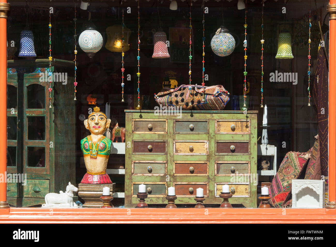 Craft Shop Walthamstow
