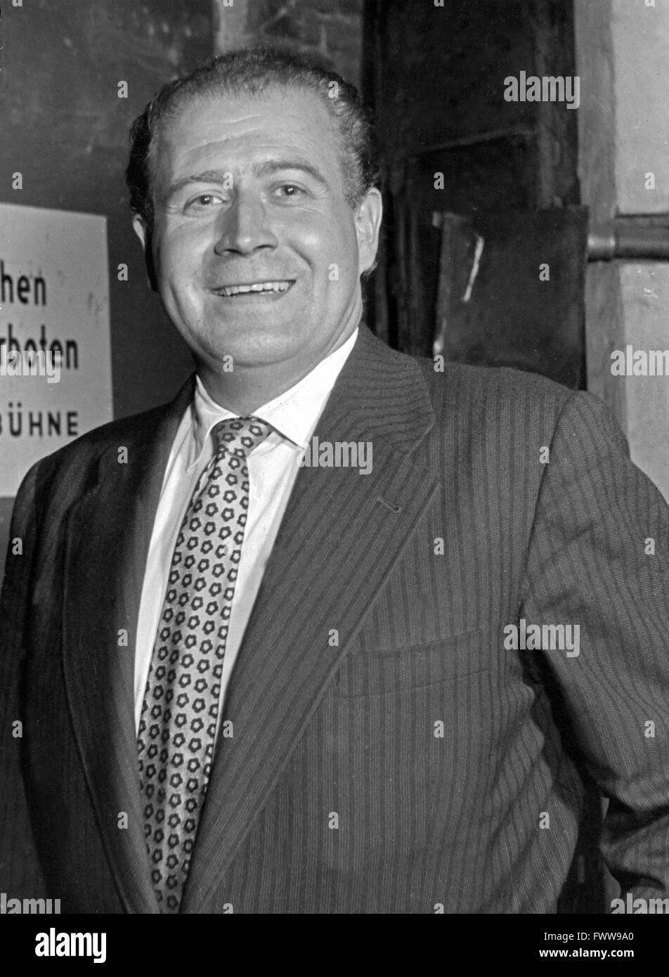 Deutsche Showmaster