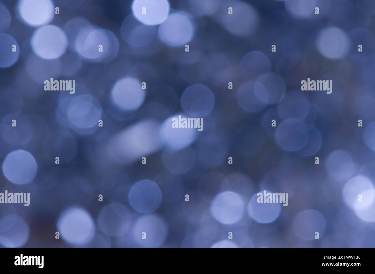 Blur Silver Blue Christmas Texture And Background