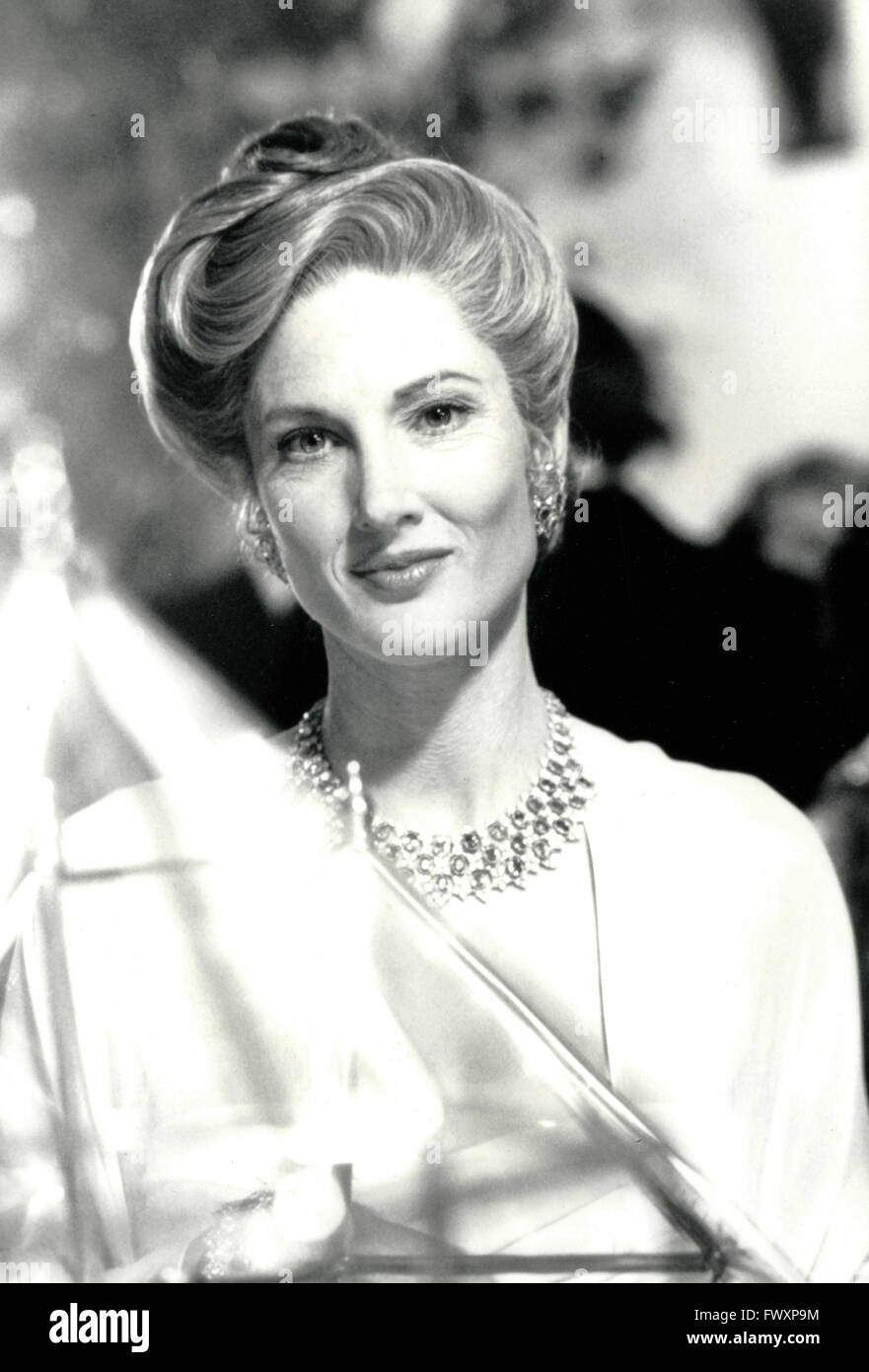 The actress Annette O'Toole in the film Jewels Stock Photo