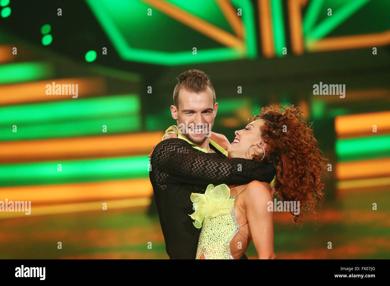 Dating live show rtl pictures