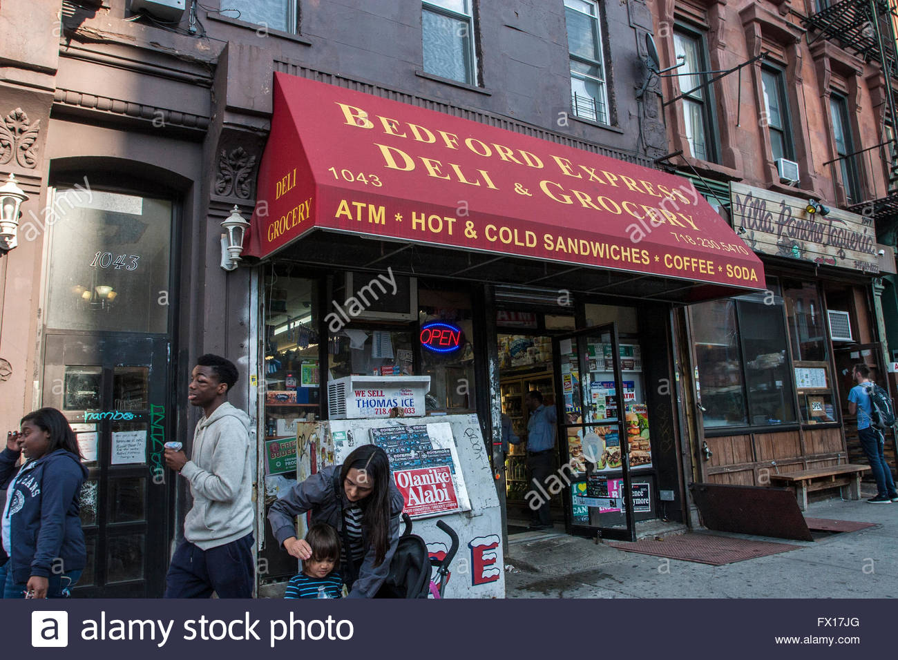 Deli Grocery New York Deli Stock Photos Amp Deli Grocery New