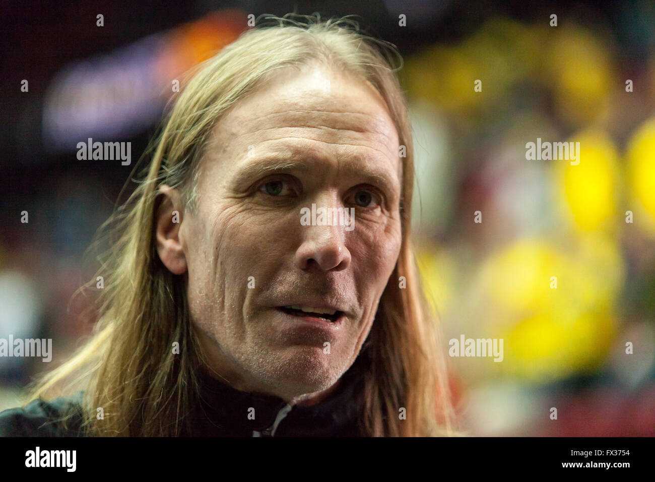 handball coach stock photos & handball coach stock images - alamy