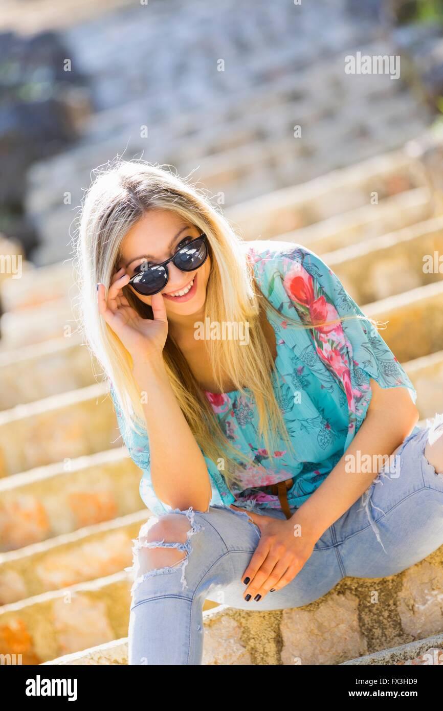 Nubiles teen blondes — photo 2