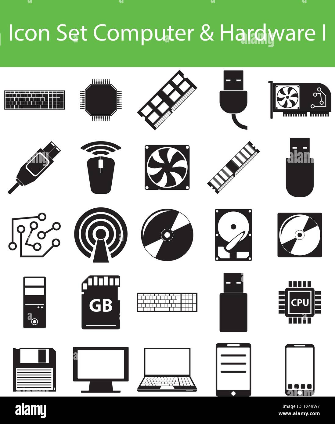 Wireless Mouse Pictogram Stock Photos & Wireless Mouse Pictogram ...