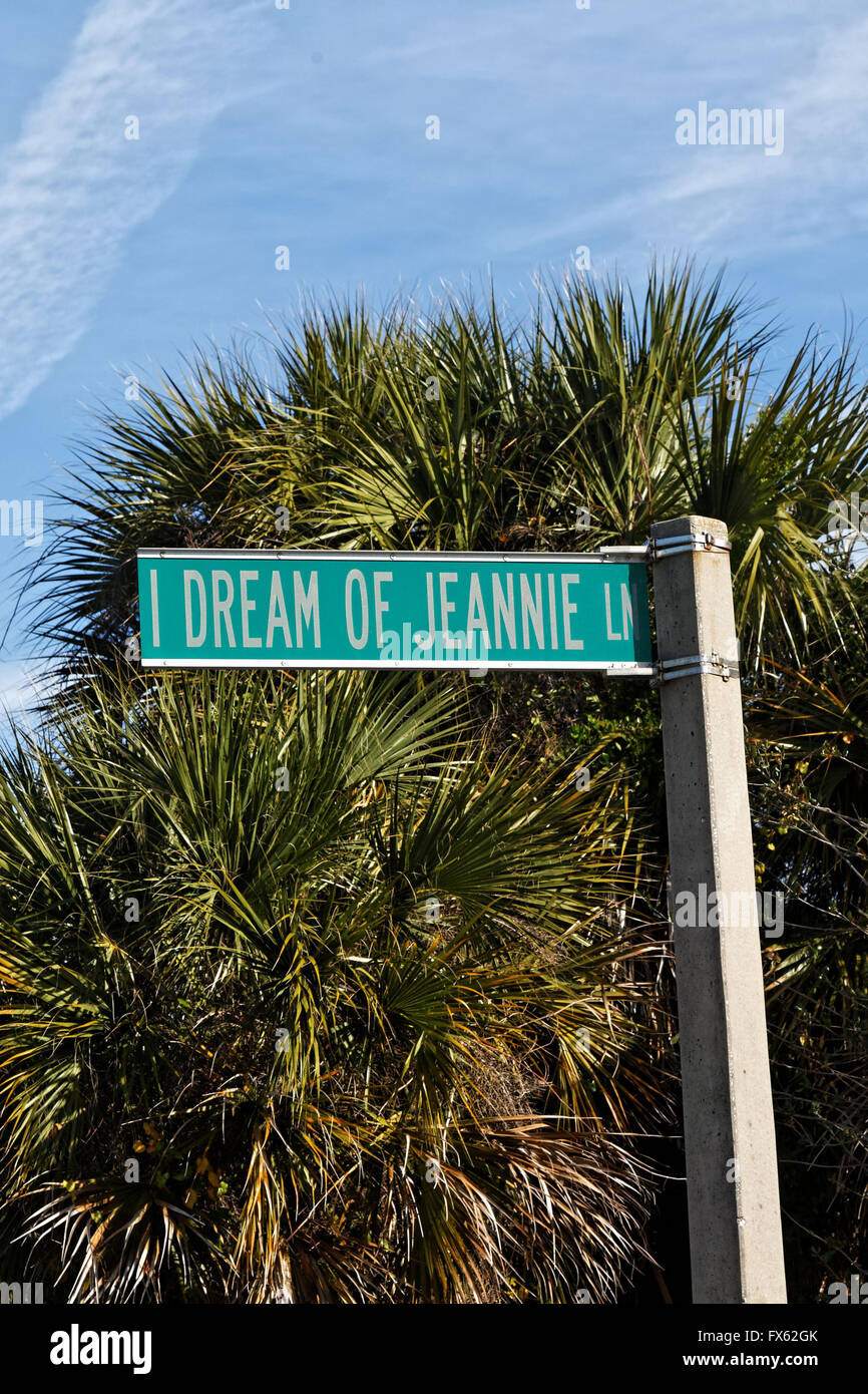 Why dream of a street