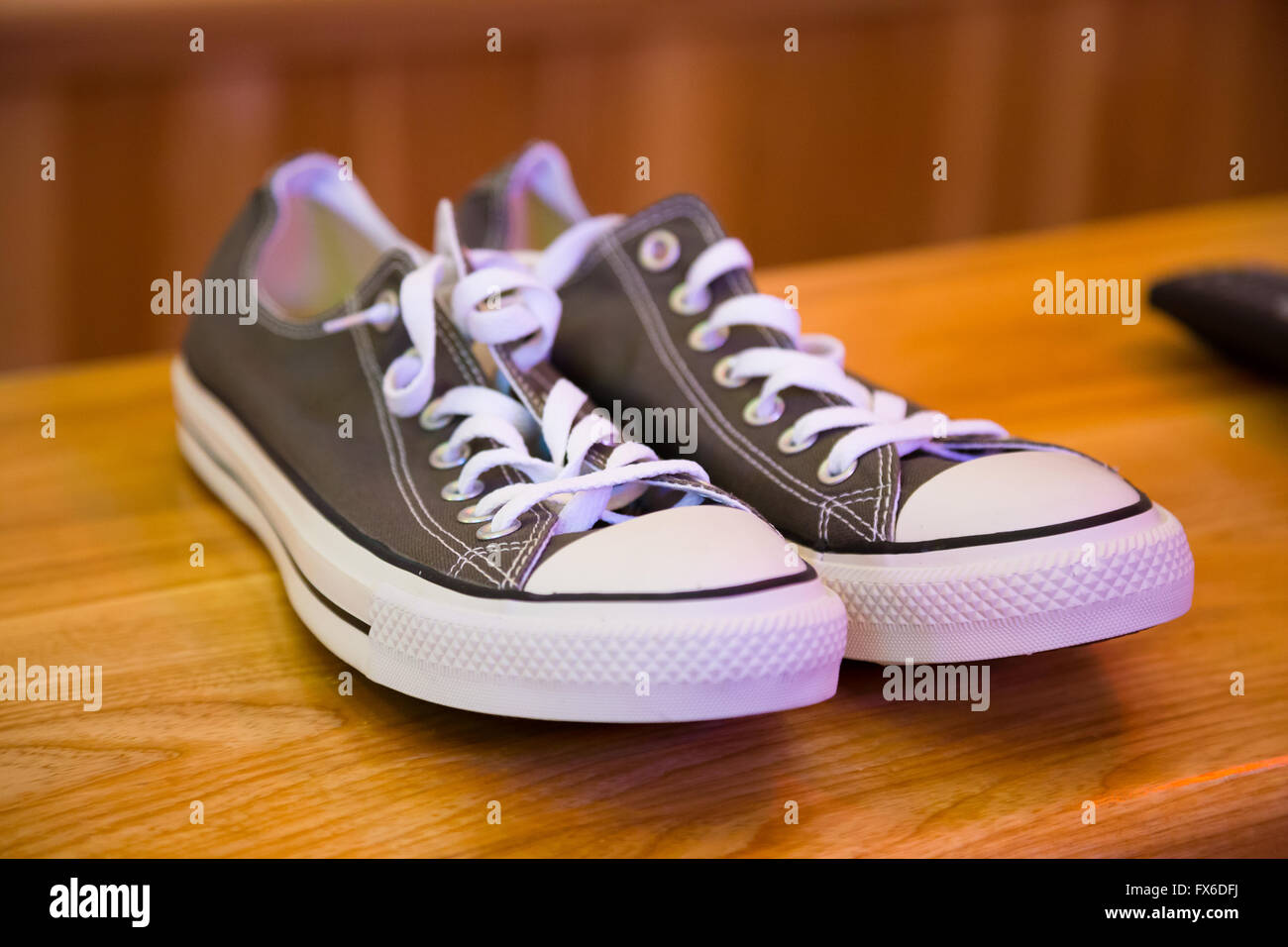 c0732eea3edf Grey shoes in a converse style to be worn by the groom on his wedding day.