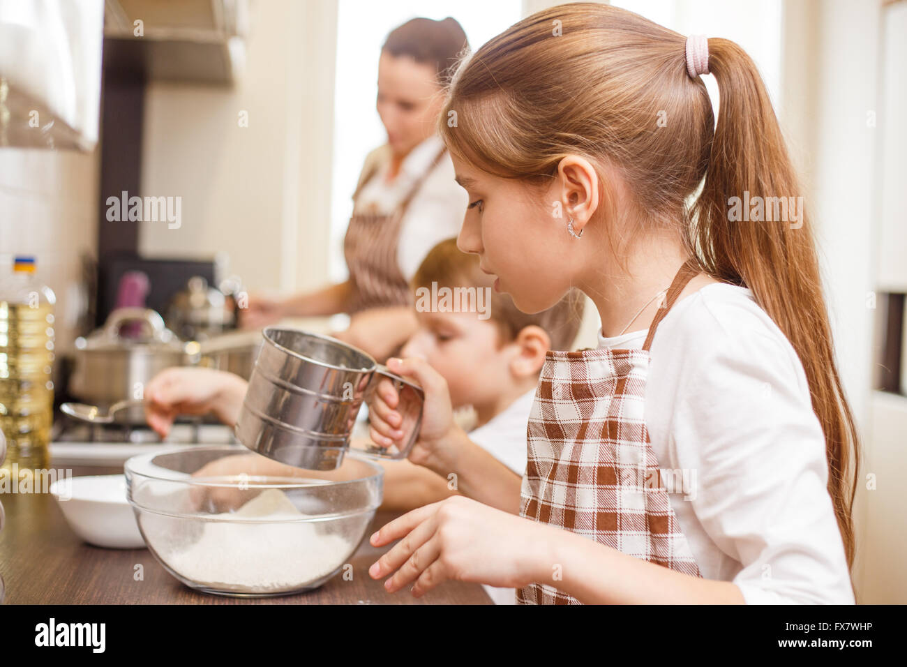 family-cooking-background-mum-and-childr
