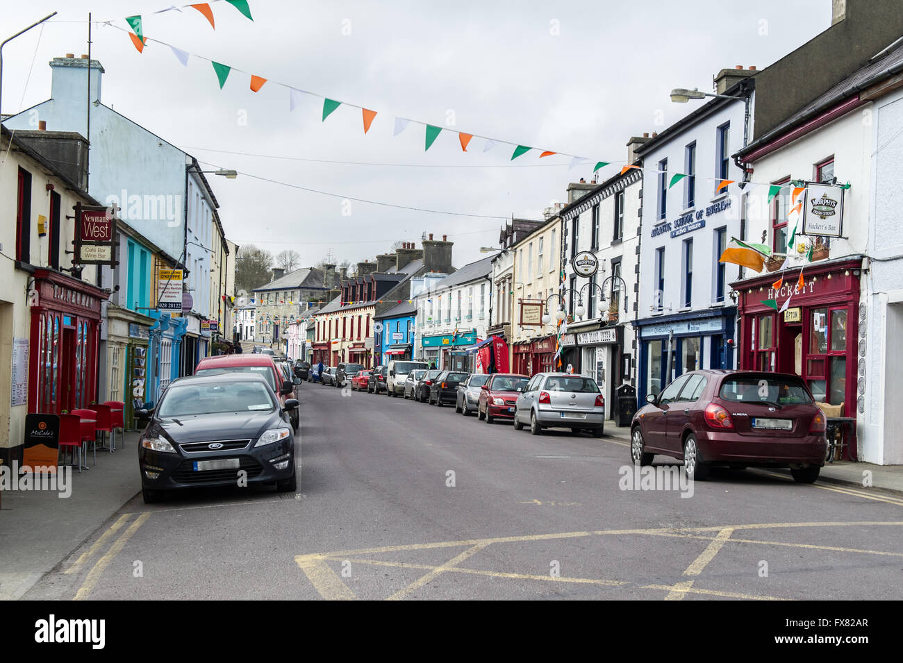 672106eee5 West Cork Street Stock Photos   West Cork Street Stock Images - Alamy