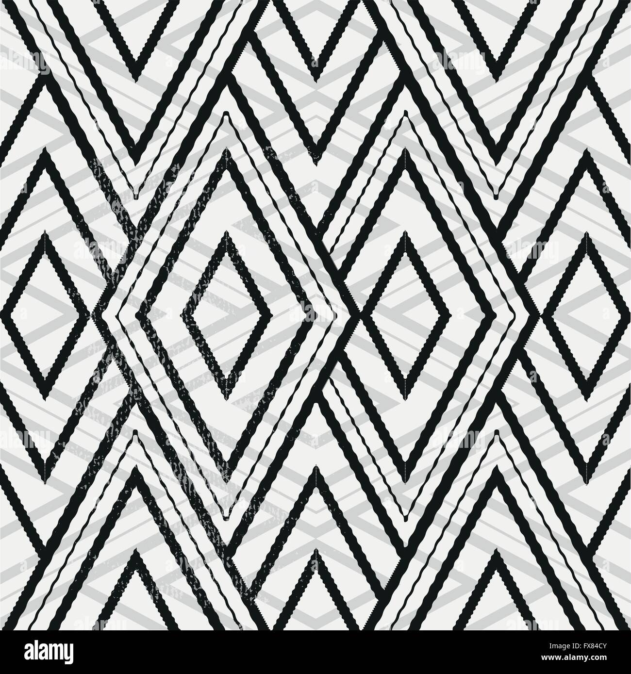 Abstract Background Pattern. Abstract background design. Vector illustration. - Stock Image