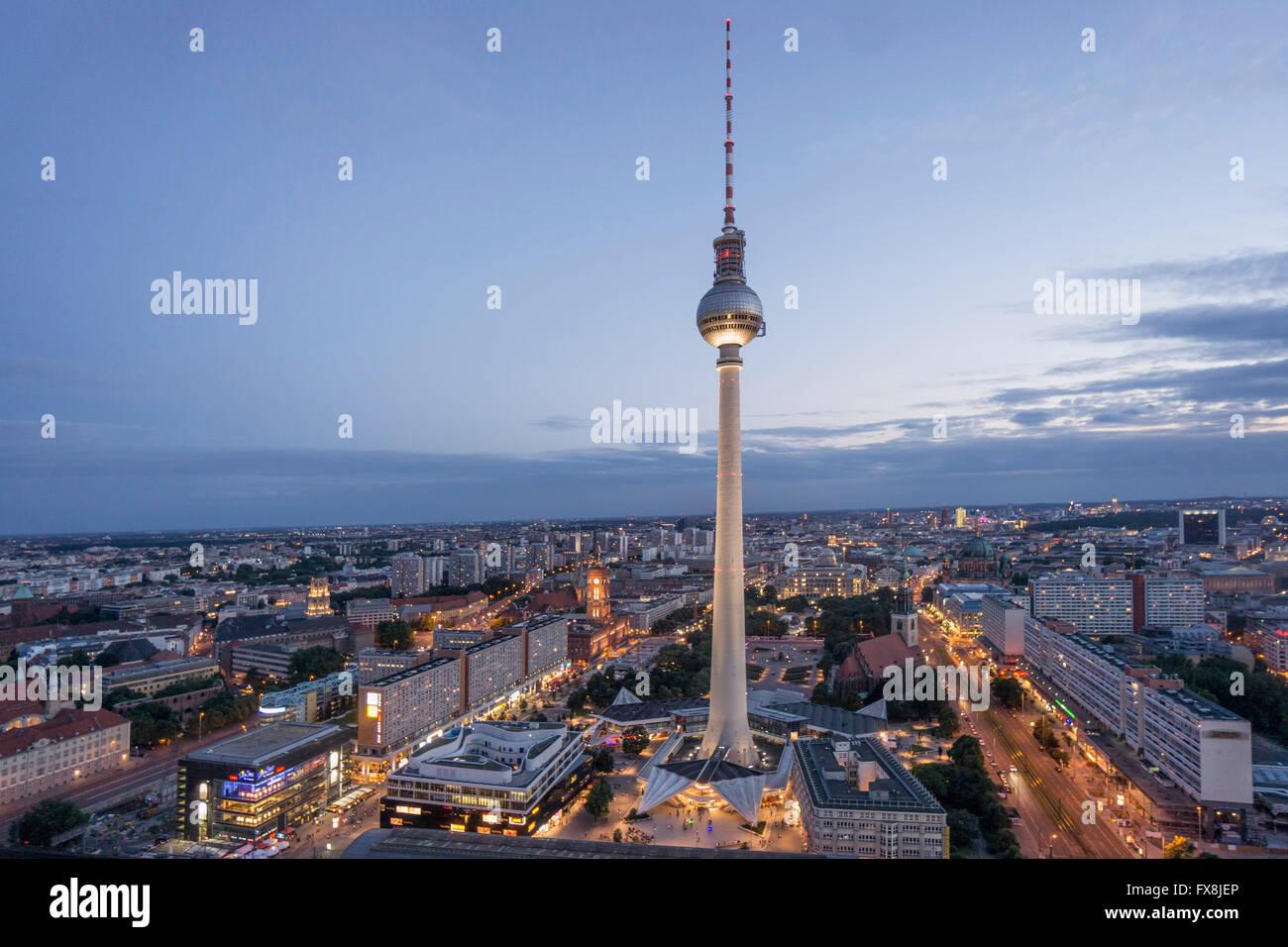 Alex Tv Berlin