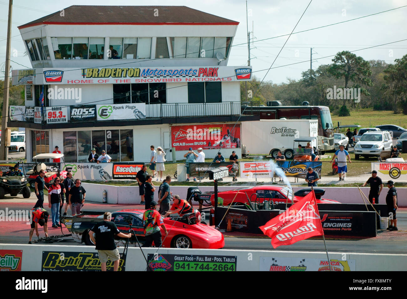 Bradenton Drag Strip >> Bradenton Stock Photos Bradenton Stock Images Alamy