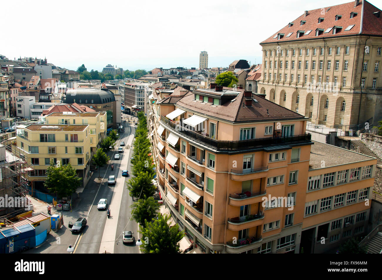 lausanne switzerland stock photos  u0026 lausanne switzerland stock images