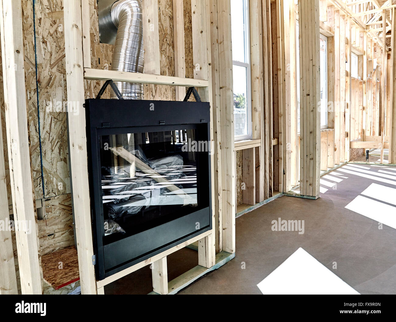 a sweet direct inspiration installing looking gas vent vibrant installation fireplace