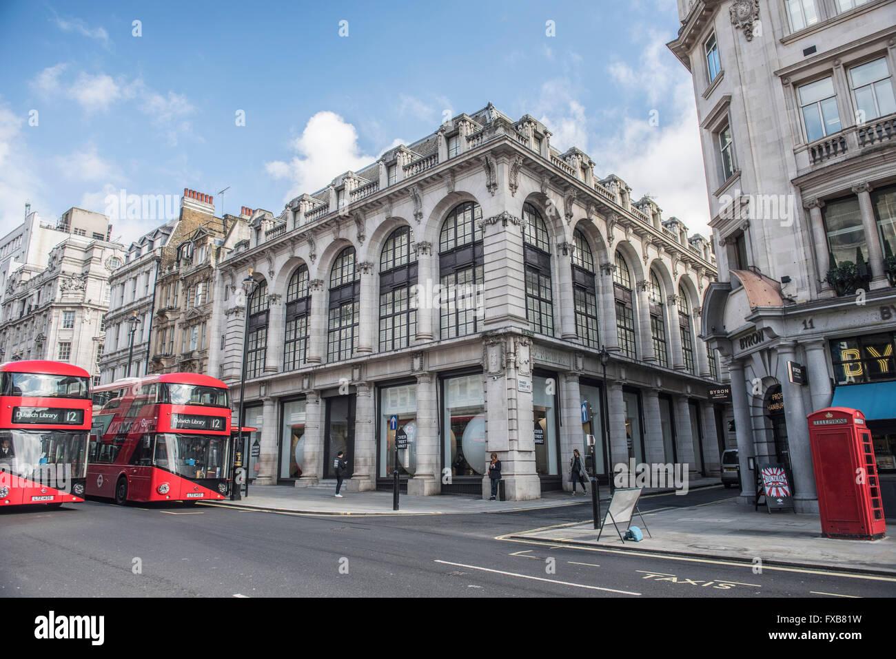 Sw Food Store London W
