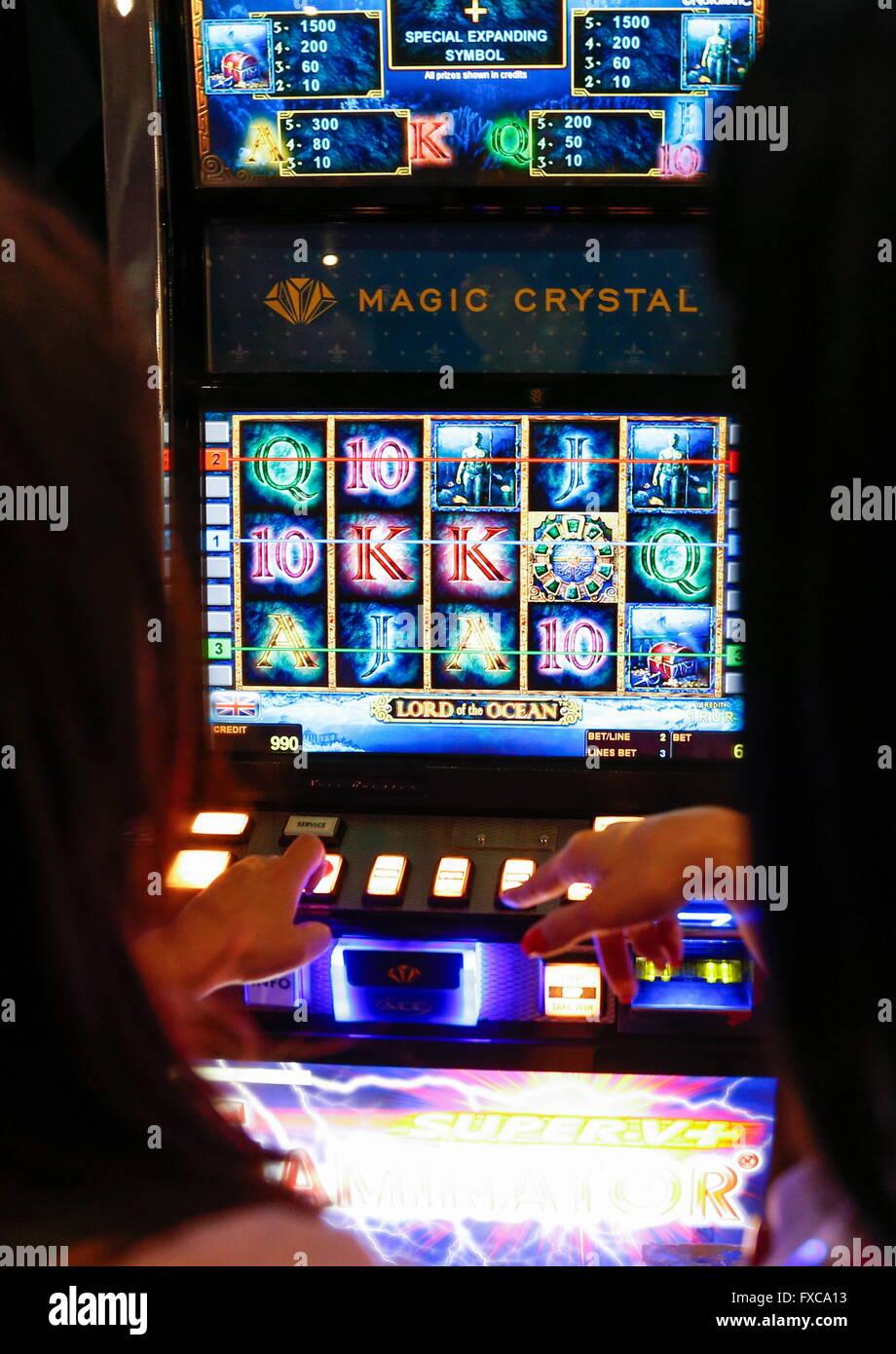 Echtgeld spiele slots