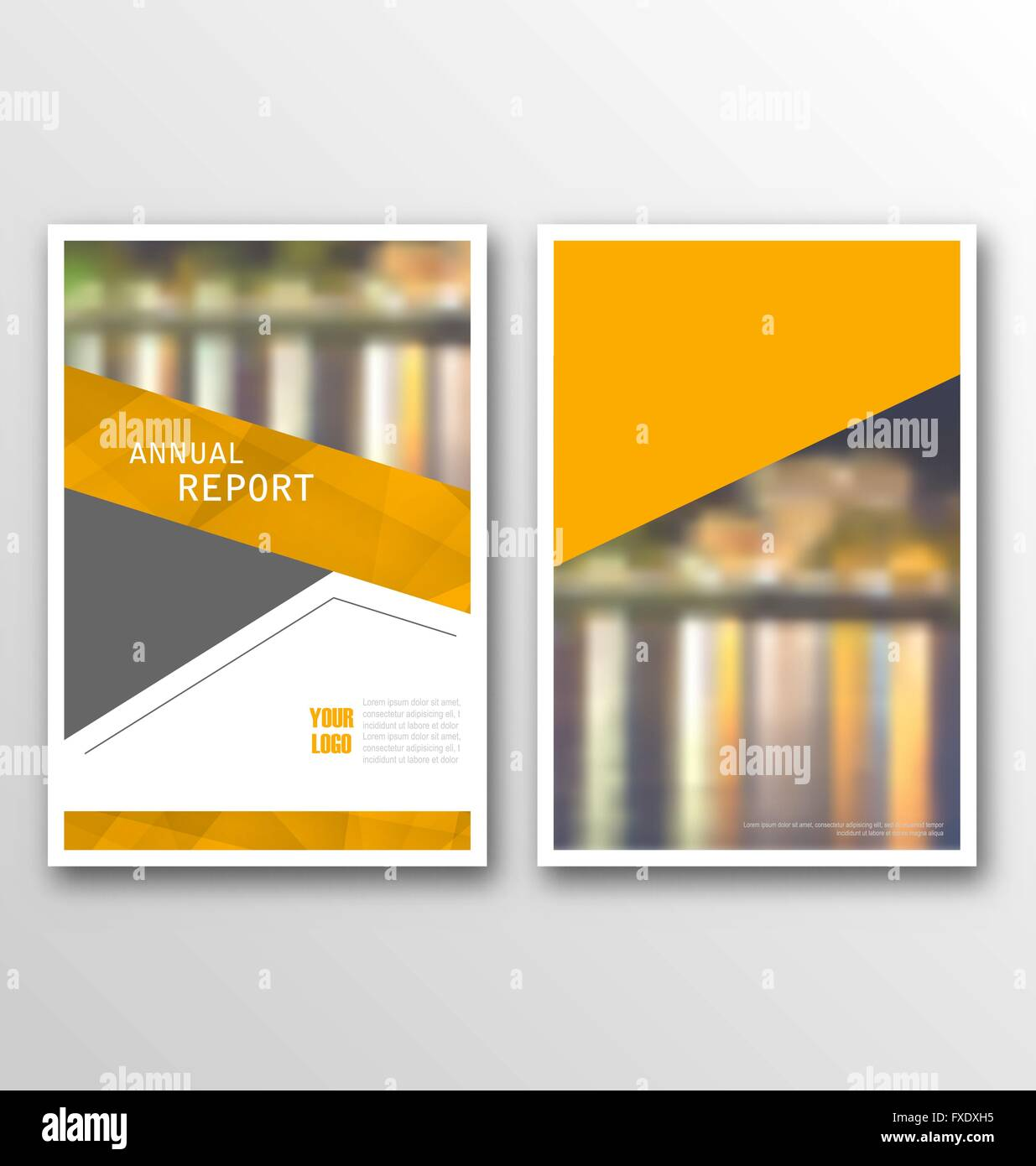 brochure template layout cover design annual report design of