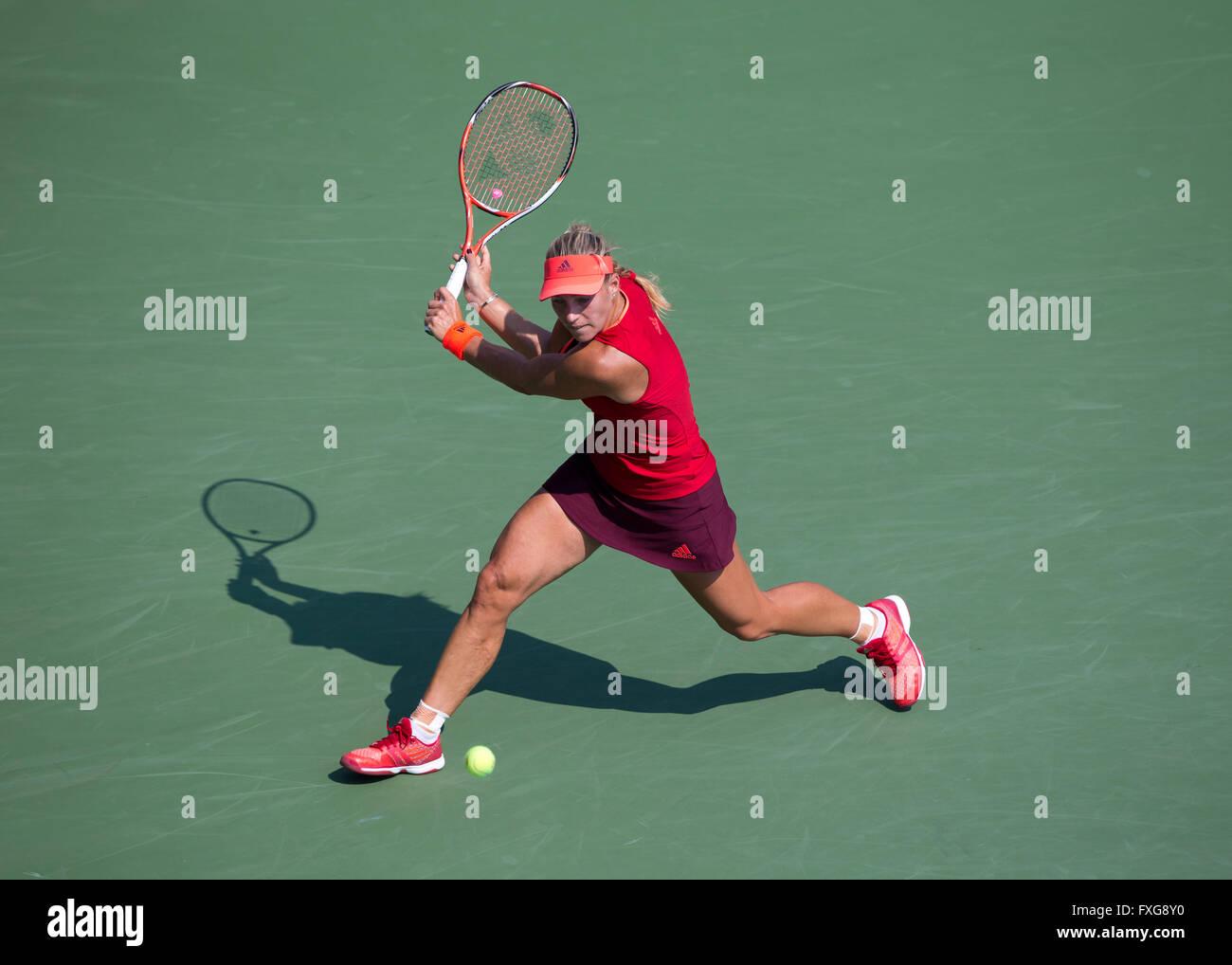 Angelique Kerber Tennis Stock Photos & Angelique Kerber ...