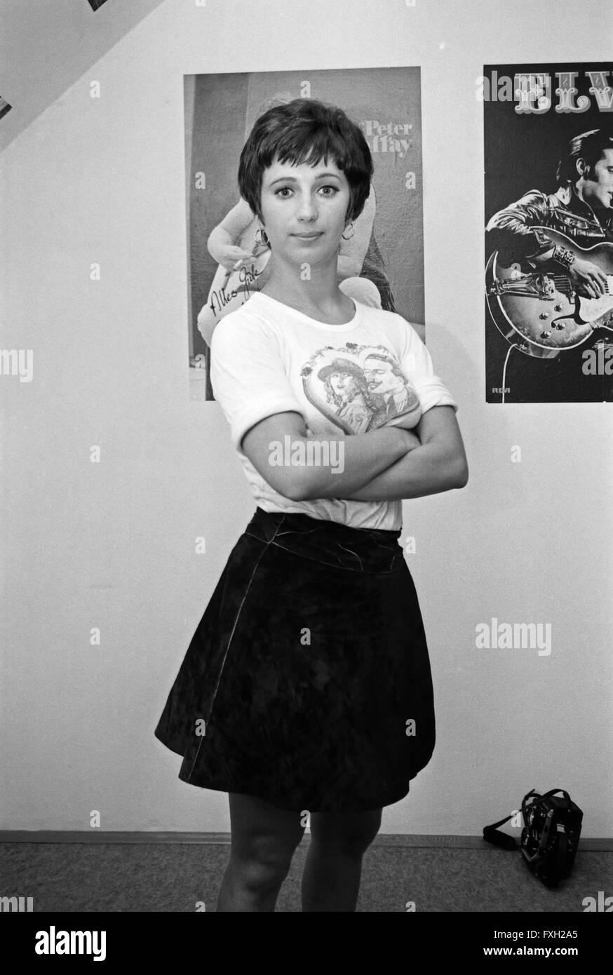 Margot Mahler Nude Photos 91
