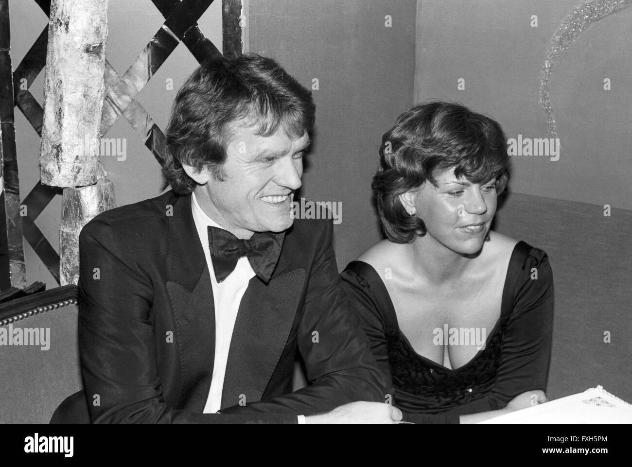 Der Deutsche Nationaltorwart Sepp Maier Beim Deutschen Filmball Am 15 01 1980 In Munchen Deutschland 1980er Jahre