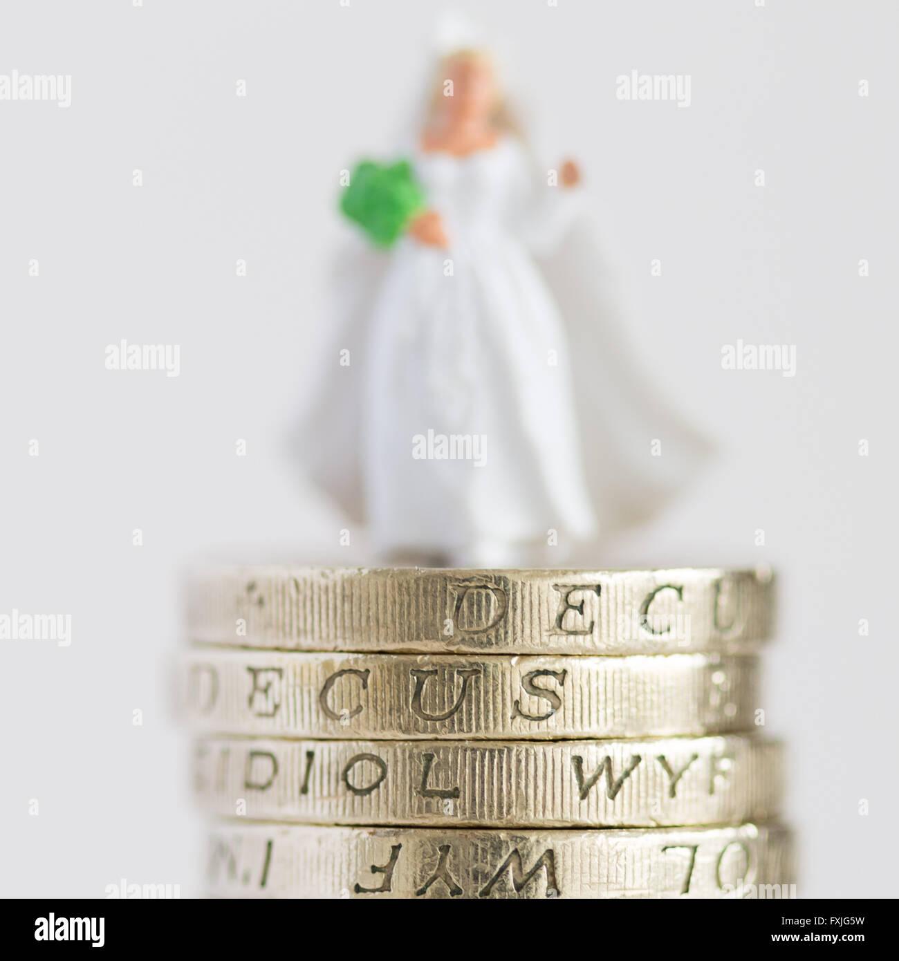 Pound marriage 1