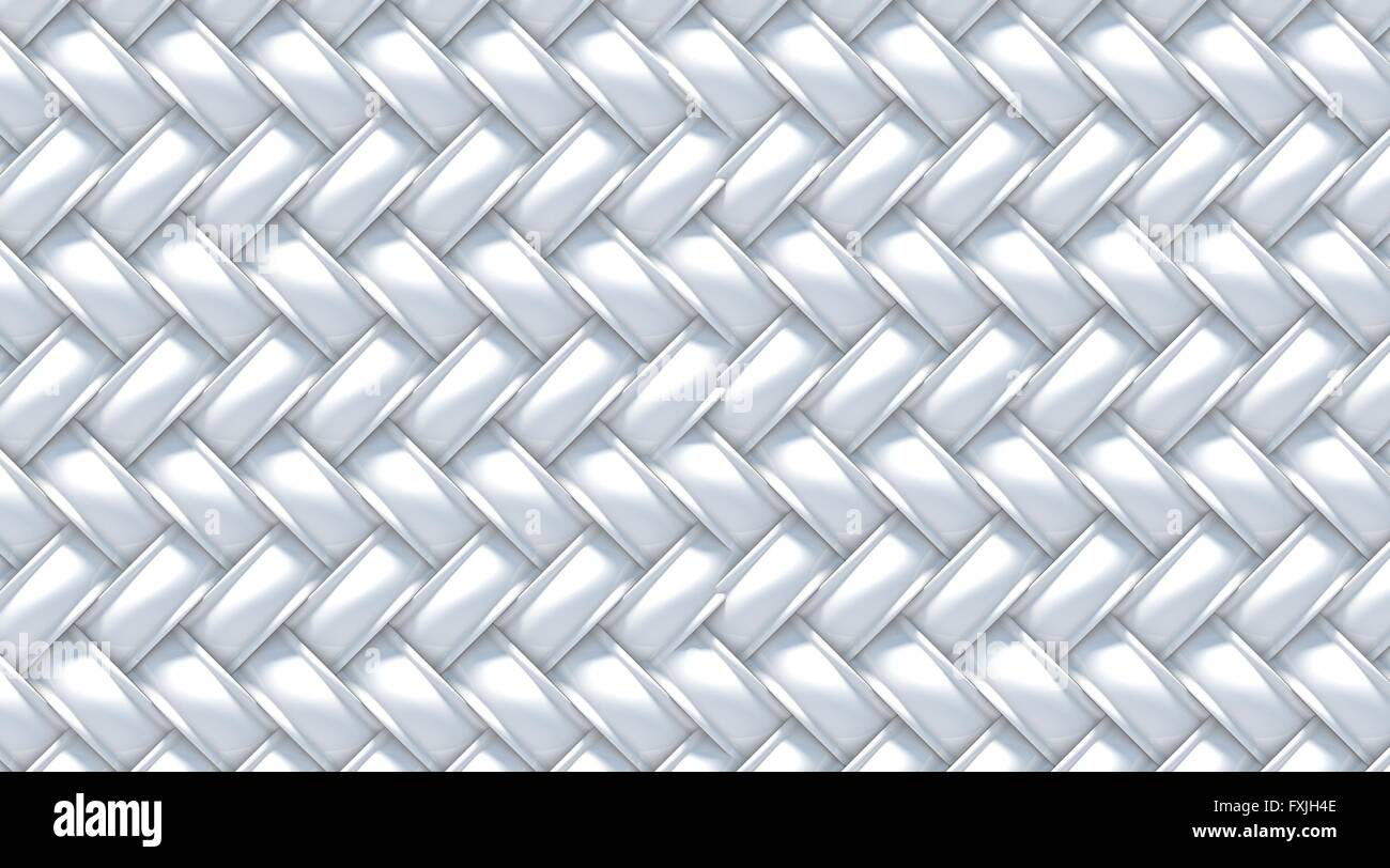 White gray abstract tile background. 3D render, soft shadows Stock ...