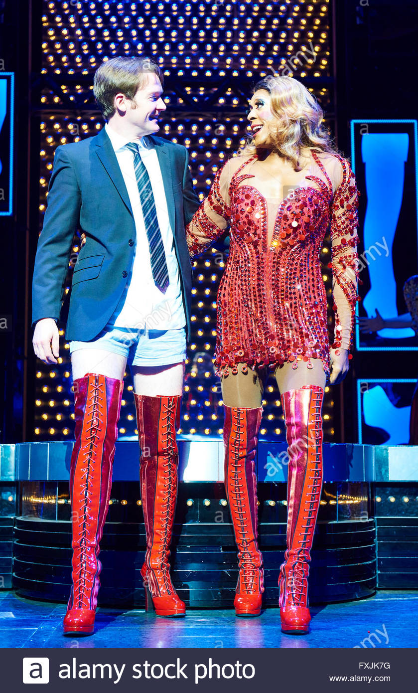kinky boots Kinky boots thursday, may 3, 2018 at 7:30 pm tickets: $73/ $62/ $51/ $40  discounts: senior, youth/student, military, 4+ now in its fifth smash year on.