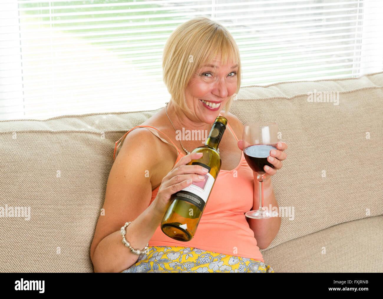 Australian drunken mature women
