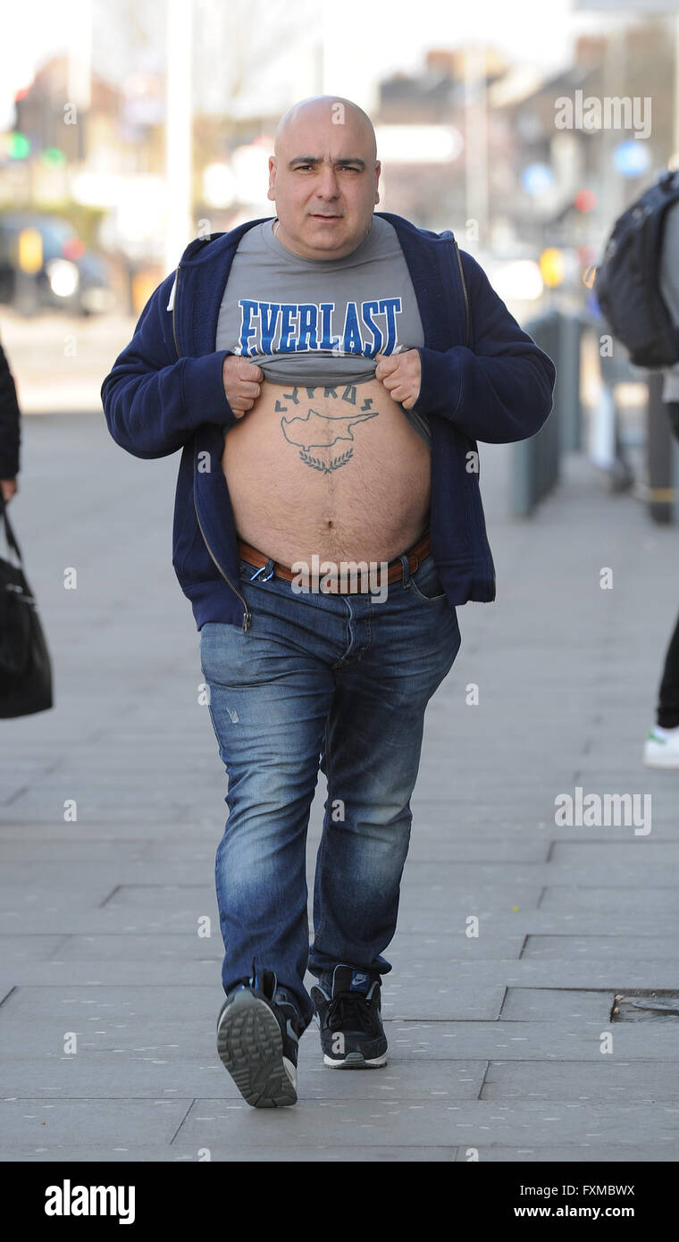 Stavros Flatley Stock Photos & Stavros Flatley Stock Images - Page 2 ...