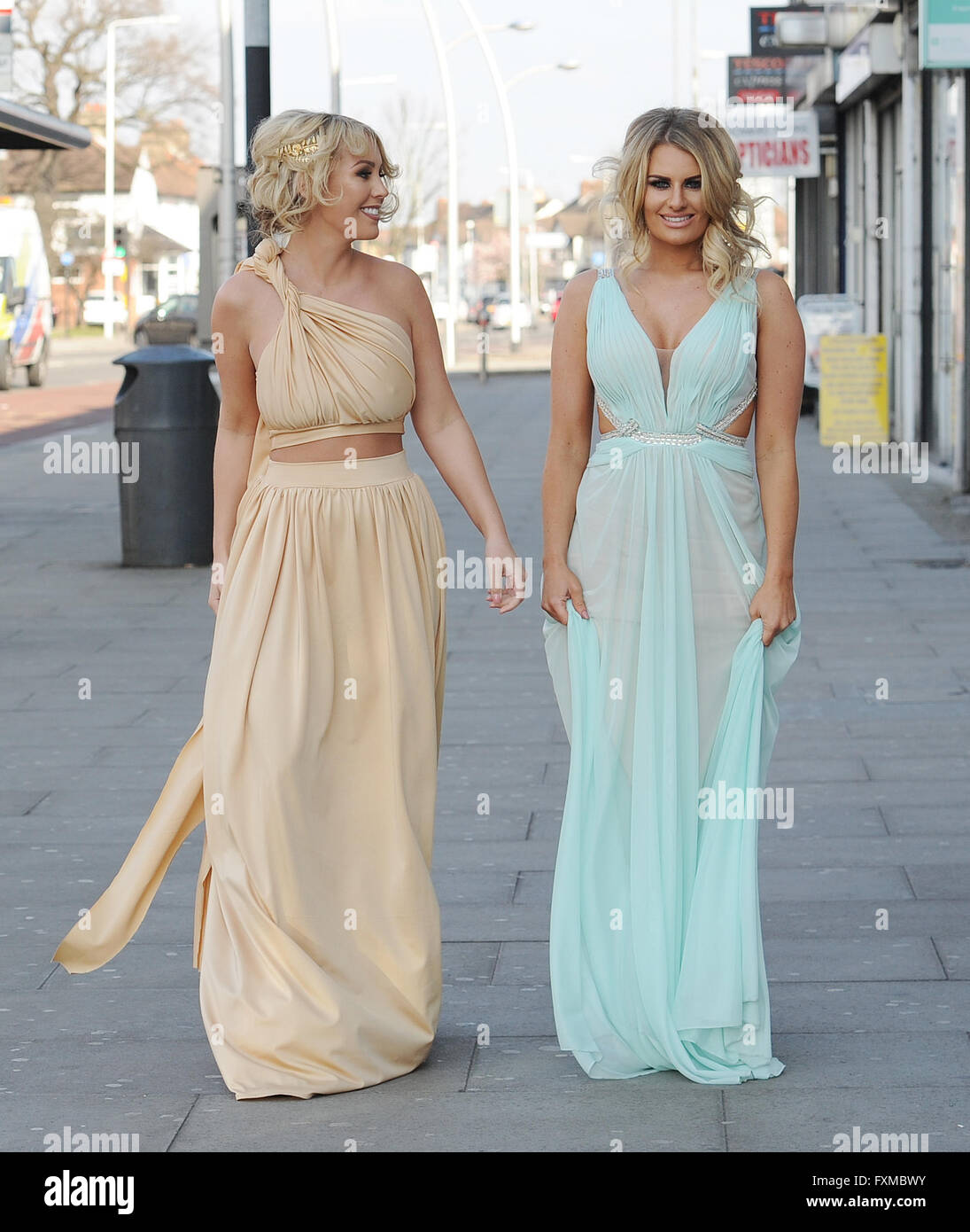 The Cast of TOWIE attend a Greek themed fancy dress party at Faces ...