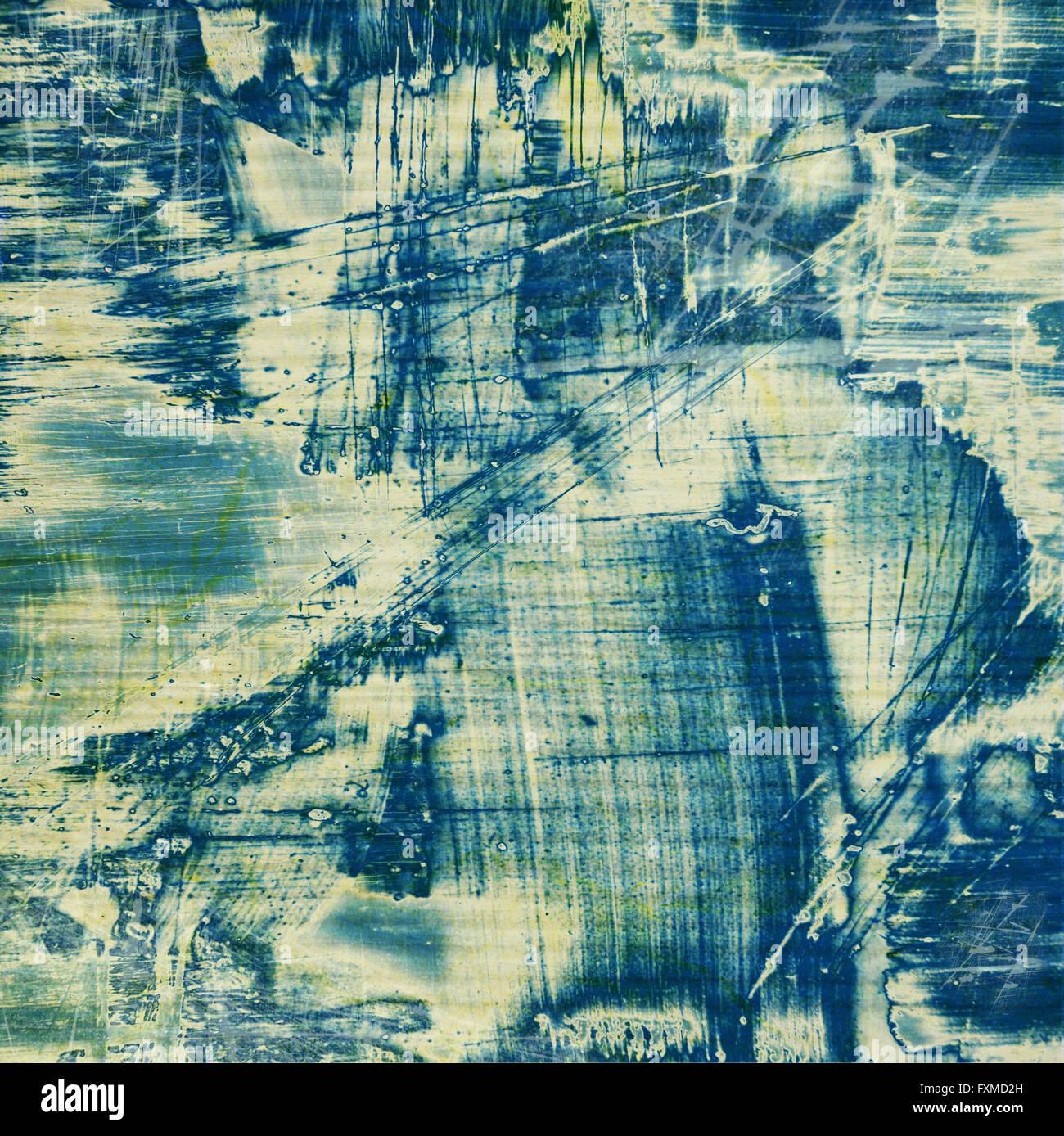 Designed grunge texture paint background For vintage wallpaper