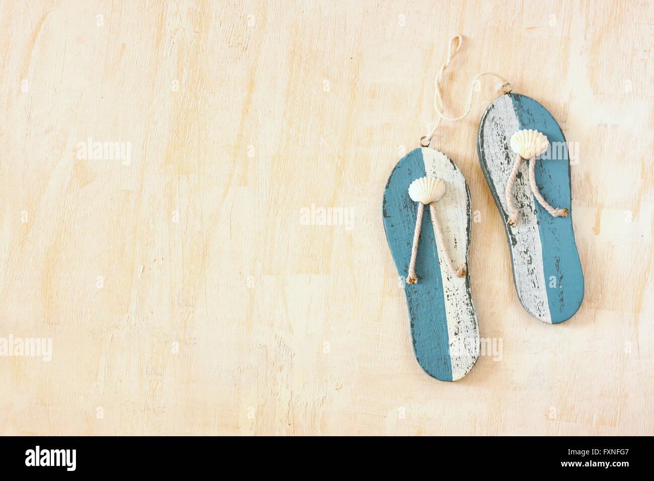 nautical concept - Stock Image