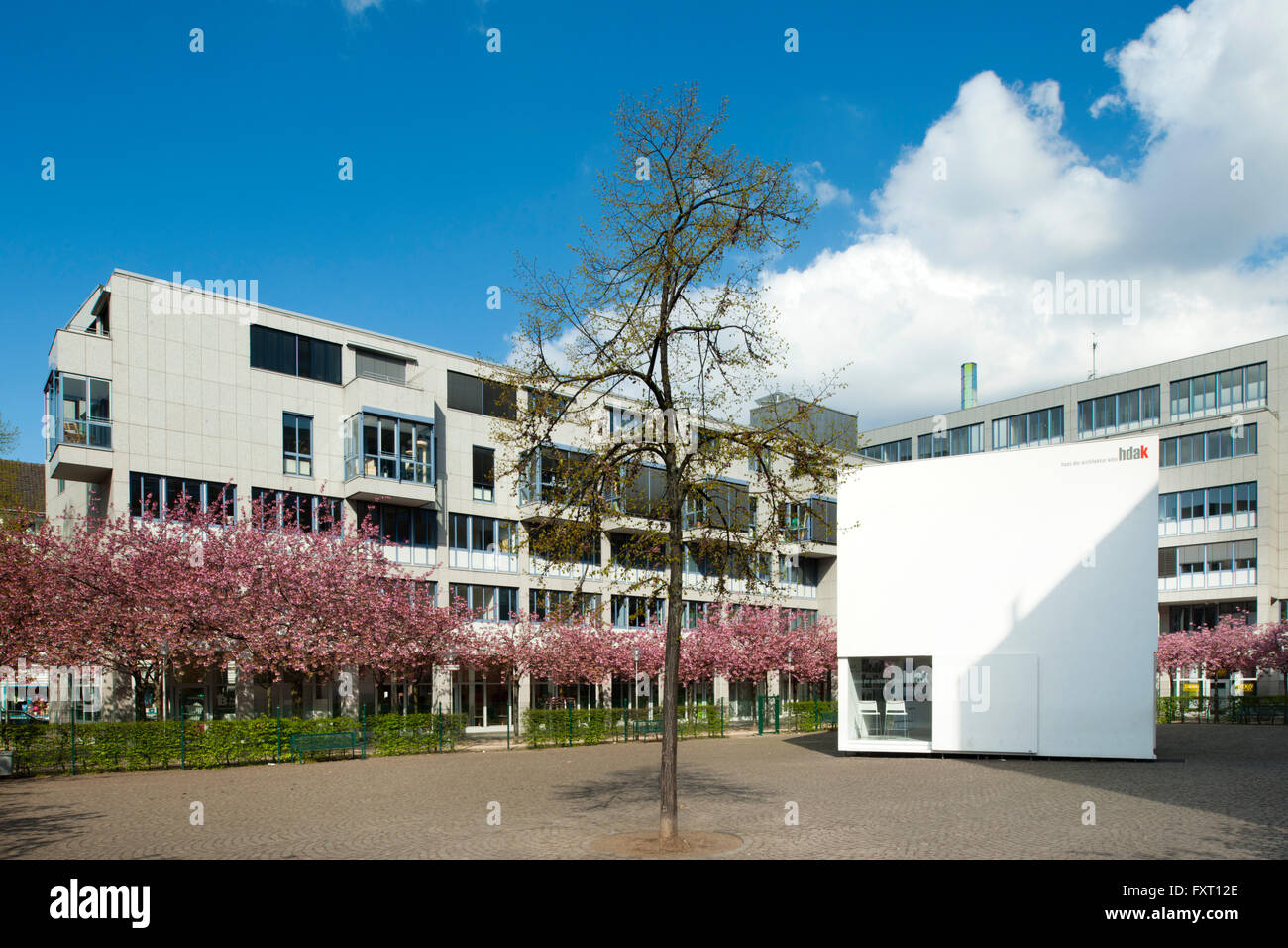 Haubrich stock photos haubrich stock images alamy - Haus der architektur ...