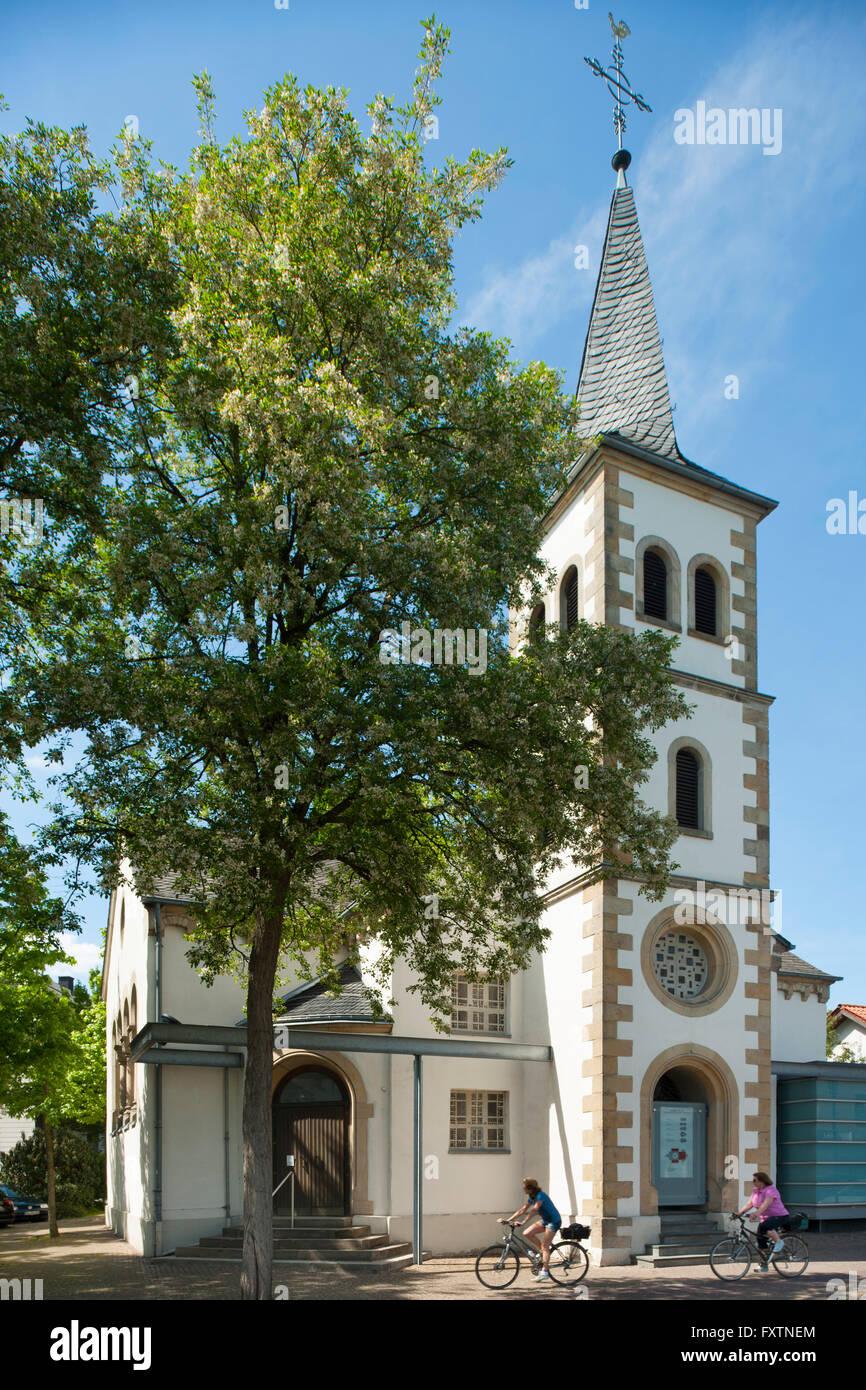 Evangelische Kirche Westfalen